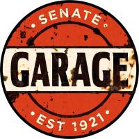 Senate Garage