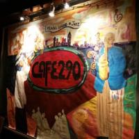 Cafe 290