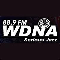 WDNA Jazz Gallery