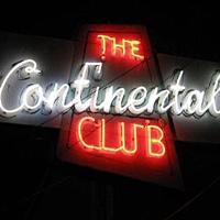 The Continental Club Houston