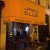Chez Papa Jazz Club