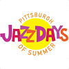 Pittsburgh Jazz Days Of Summer Logo
