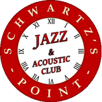 Schwartz's Point Jazz & Acoustic Club