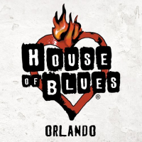 House of Blues - Orlando
