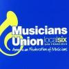 Musicians Union Hall