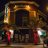 The Starlite Room