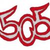 Venue 505