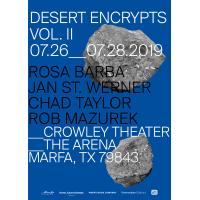 Desert Encrypts Festival