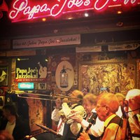 Papa Joe's Jazz Club