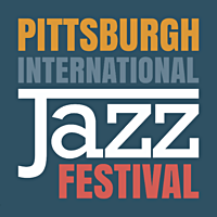 Pittsburgh International Jazz Festival Logo