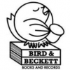 Bird & Beckett Books and Records