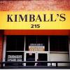 Kimball's East