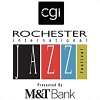 CGI Rochester International Jazz Festival  Logo