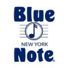 Blue Note New York Logo