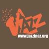 Jazz in AZ Logo