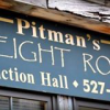 Pitman's Freight Room