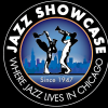 Jazz Showcase Logo