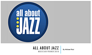 How To Create or Update Your All About Jazz Musician Page