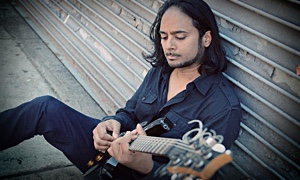 ARJUN at The Iridium in NYC On August 31st - One Night Only!  Power Jazz Rock Trio - Jam Band!