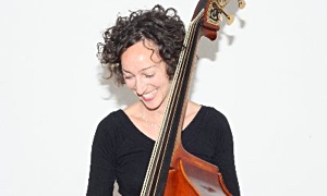 Bassist Eva Kess Presents A Unique Ensemble On 'Sternschnuppen: Falling Stars,' From Neuklang Records