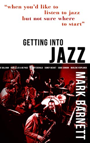 New Book Teaches Newcomers How To Listen To Jazz