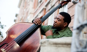 "Ottawa JazzWorks Launches ""JazzWorks Presents"" Concert Series With Performance By New York Bassist Dezron Douglas On October 5th At Festival Japan Restaurant"