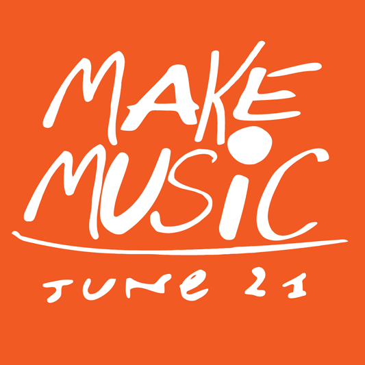 Make Music Day 2015 Announces Lineup