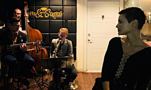 Come and Join the Fun at San Francisco's Rum&Sugar Bar's Free Jazz Nights