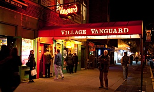 Village Vanguard events now available through Jazz Near You