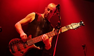 King Crimson Guitar Legend Trey Gunn Presents Intro To Modes 8-week Music Course -  October 15 To December 8, 2018