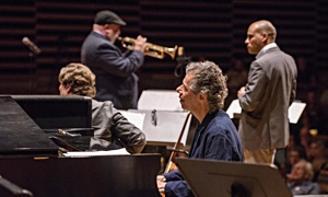 Int'l Society Of Jazz Arrangers & Composers' May 16-18, 2019 At The University Of Northern Colorado