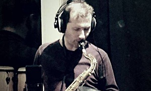 """Saxophonist / Composer Konstantinos Papachristou Releases New Contemporary Jazz Album """"The Darkness Of A Fairy Tale"""""""