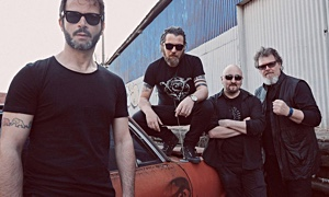O.R.k. Announce Details Of New Album Ramagehead Set For Release Through Kscope On February 22, 2019