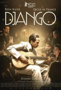 Monday Recommendation: Django, A Motion Picture
