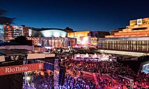39th Festival International de Jazz de Montréal: Indoor program