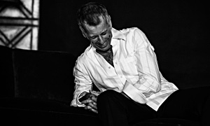 Joe Locke Discovers His Lingua Franca On Subtle Disguise
