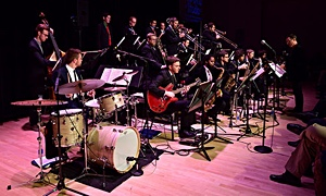 """One O'Clock Lab Band Marks Its 53rd Yearly Recording With """"Lab 2019,"""" Due Nov. 22 From North Texas Jazz"""