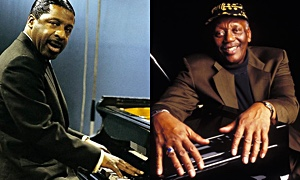 "Highlights In Jazz Presents ""Remembering Erroll & Randy"" Grand Finale on  June 20 at BMCC TRIBECA Performing Arts Center"