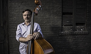 Mark Wade Trio At Montpelier Arts Center on March 15, 2019
