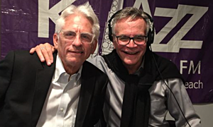 Vocalist/Lyricist Mark Winkler Teams With Pianist David Benoit For 'Old Friends'