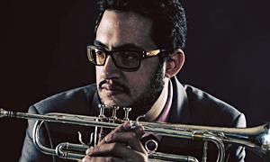 Grammy Winning Trumpeter Mario Alberto Silva Releases - Pan-American Sonata - Featuring Chuchito Valdez!