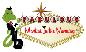"The Stars Come Out As ""Martini In The Morning"" Salutes One Of Its Own: Monday, June 25th at Catalina Bar & Grill in Los Angeles"