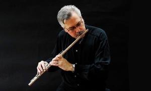 Flautist Bill McBirnie releases The Silent Wish with Bernie Senensky
