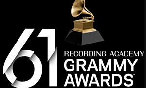 61st GRAMMY Awards: Jazz Winners