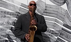 A John Coltrane Birthday Salute by Saxophonist Teodross Avery