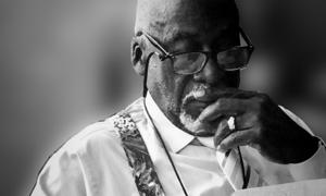 Don Gardner: 1931–2018