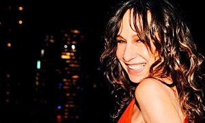 Vocalist, Composer, Lyricist Susan Tobocman Releases 'Touch & Go' July 31st On Soliterra Records