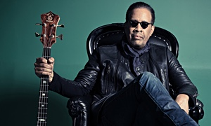 "Node Records To Release Original Motion Picture Soundtrack ""halston"" Composed By Jazz Legend Stanley Clarke"