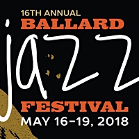 2018 Ballard Jazz Festival in Seattle