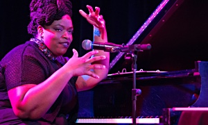 "Spotlight On Jazz & Poetry Presents ""Muses In Motion"" at the Clarion Hotel & Conference Center on  Saturday, April 6, 2019, 5pm"